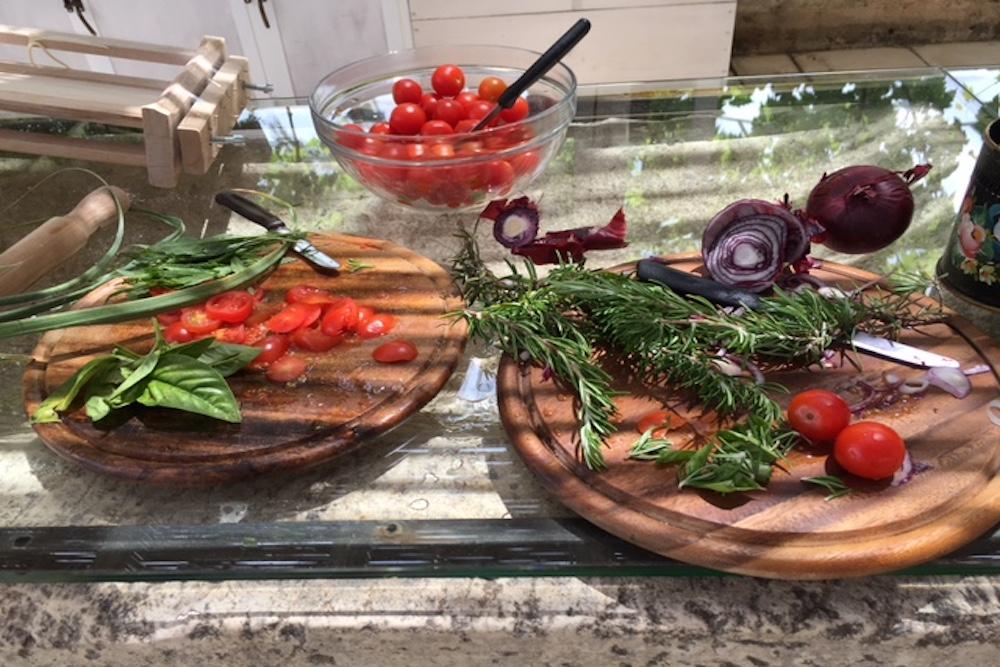 Make a Reservation at La Primavera